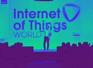 INternet of Things World REcap