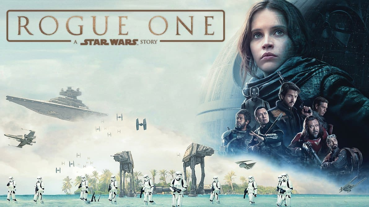 IoT Examples - Rogue One - Stealing Data