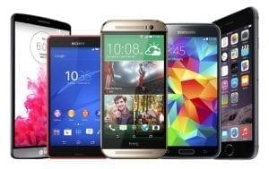 What is IoT? - Smartphones