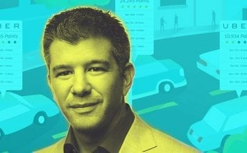 Hacking Startup Culture: Don't Be Like Uber