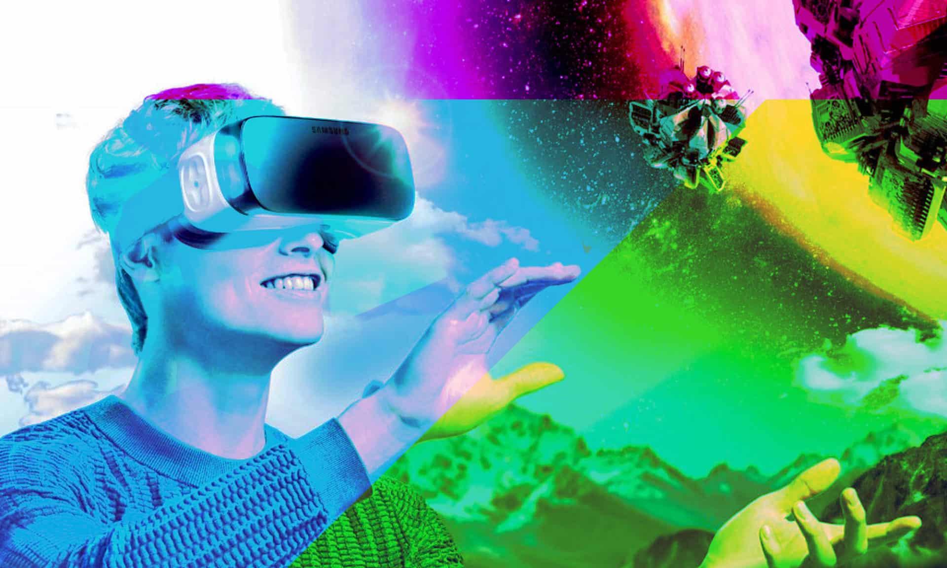 VR & The Great Unbundling