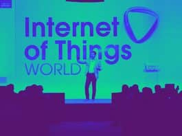 INternet of Things World REcap