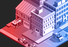 Campus Safety - Addressing Safety Issues on Campuses with IoT