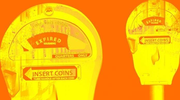 Smart Parking Meters – A DIY Tutorial for Building a IoT Parking Meter