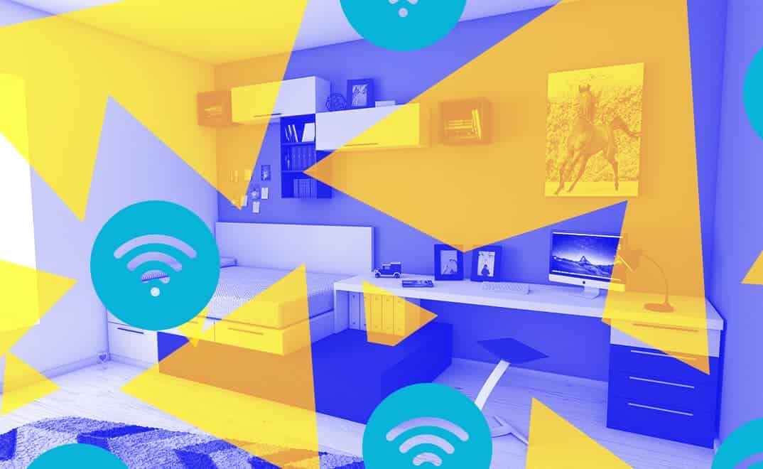 Smart Home Protocols – Thread, Zigbee, Z-Wave, KNX and More