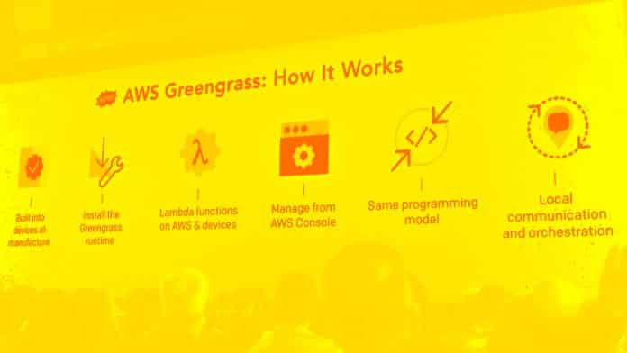 AWS Greengrass Announcement - 6 Key Takeaways