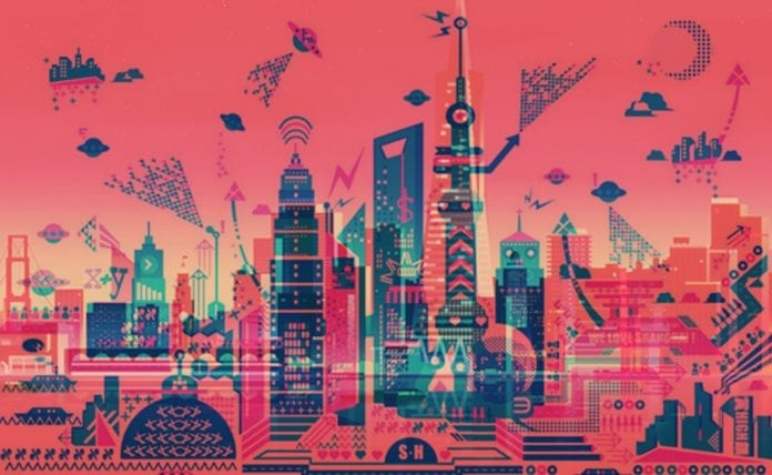 How to make a smart city - 3 smart city projects you can implement right now