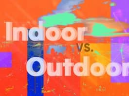 Indoor IoT and Outdoor IoT - They Need to Become the Same