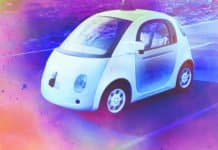 SELF-DRIVE Act, Self-driving car bill