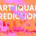 IoT Earthquake prediction