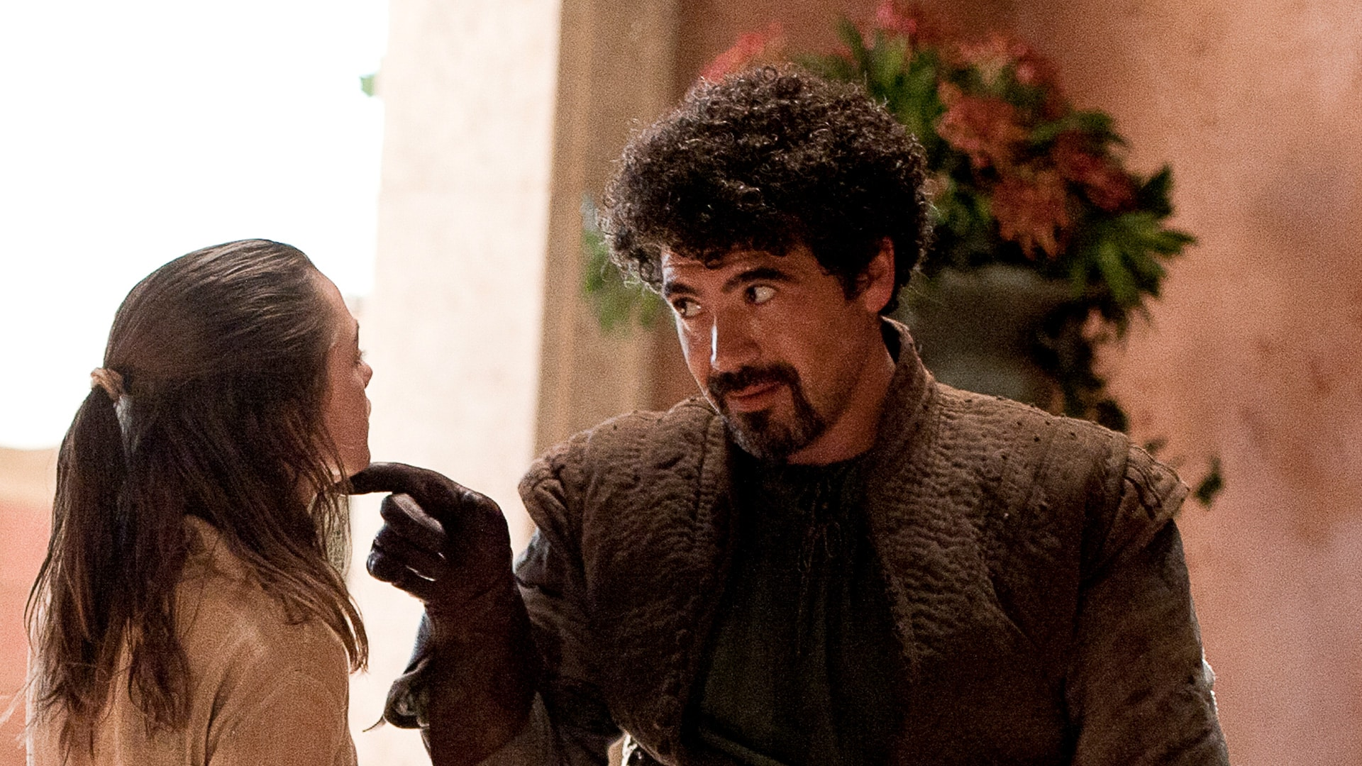 Syrio Forel - VR Training