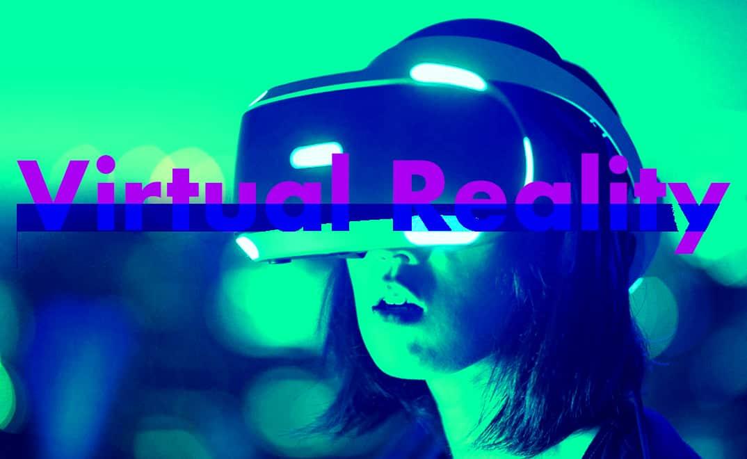 Virtual reality p***
