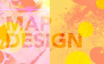 designing maps