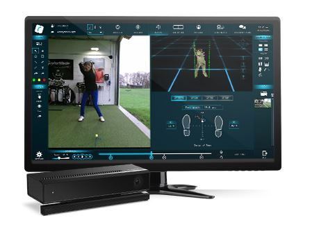 Swing Guru for Golf How Gesture Control Could Transform Our Devices and Applications - Swingguru - How Gesture Control Could Transform Our Devices and Applications