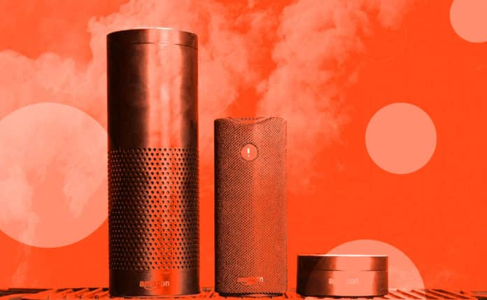 The-IoT-possibilities-of-Alexa-Gadgets Integrating Alexa Gadgets Into Your IoT & Home Automation Solutions - The IoT possibilities of Alexa Gadgets 696x428 - Integrating Alexa Gadgets Into Your IoT & Home Automation Solutions