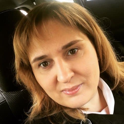 Katherine Lazarevich