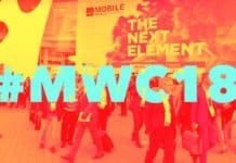 Upcoming Event: Mobile World Congress Barcelona