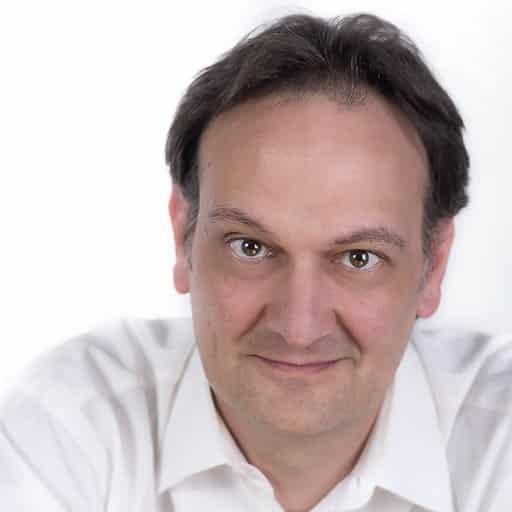 Christian Daudt