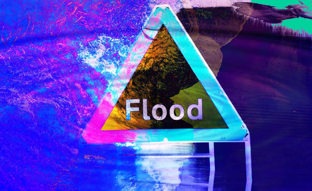 How To Monitor Water Levels With Flood Warning Systems And