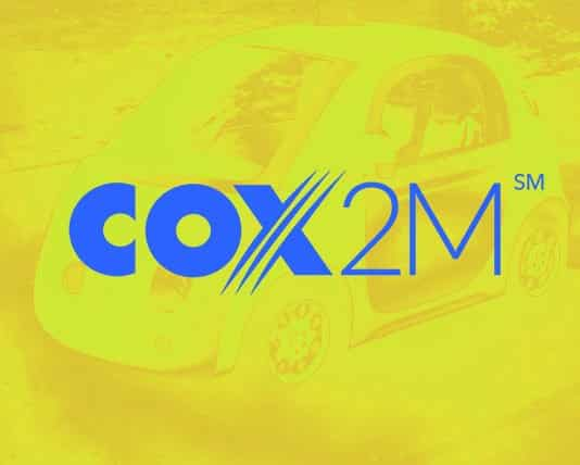 cox2m IoT announcement