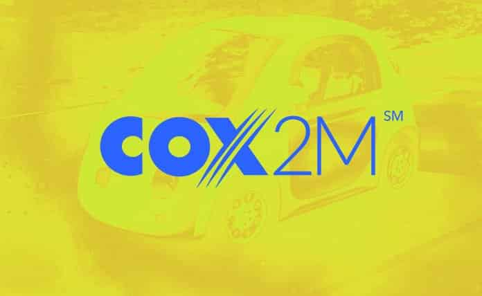 cox2m IoT announcement
