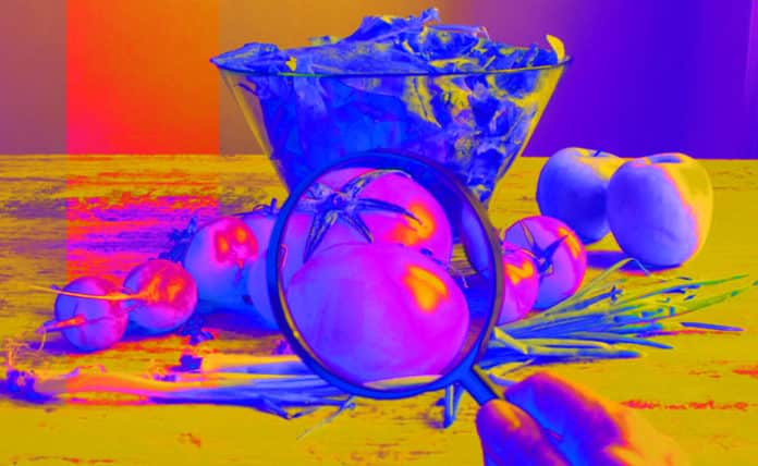 Is IoT the Key to the Future of Food Safety?