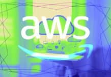 Amazon Web Services powering an IoT platform