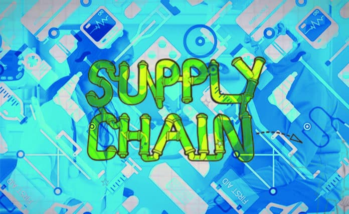 The Healthcare Supply Chain Needs a Technology Revolution | IoT For All