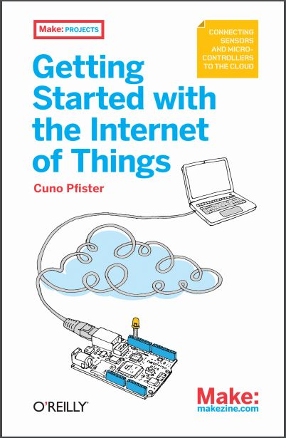 8 Books Every IoT Beginner Should Read