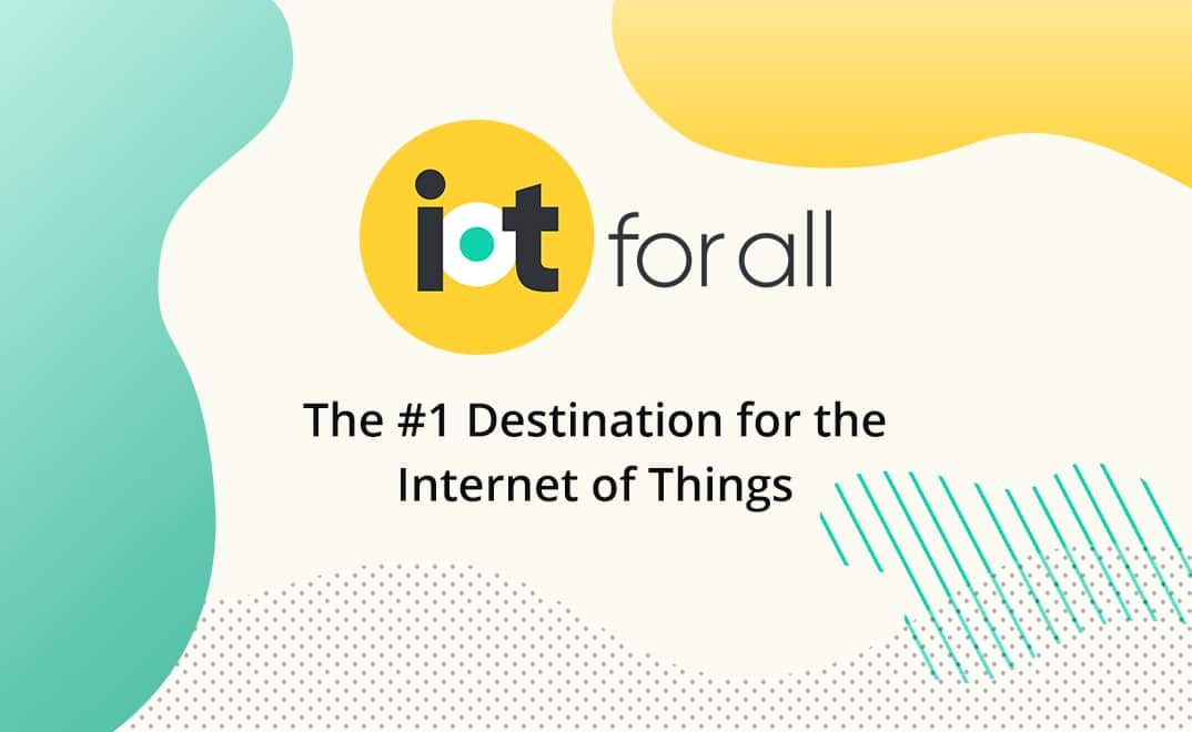 The best content, news, and resources for IoT
