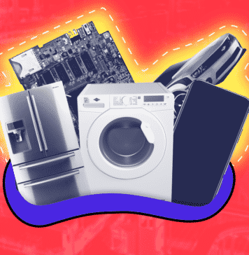 Image of manufactured items