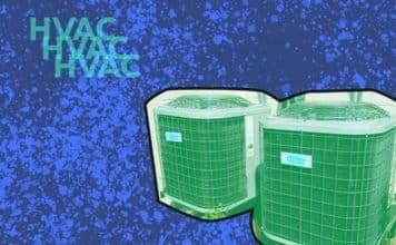 Image of HVAC units