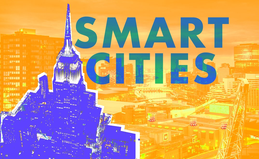 IoT and Smart Cities — the State of Play Globally