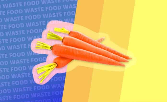 Image of a bunch of carrots