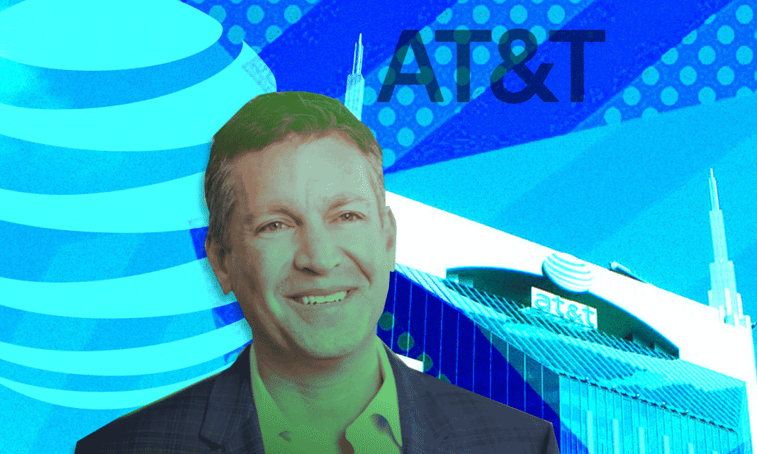 Our Exclusive Interview with Chris Penrose, President of IoT Solutions at AT&T