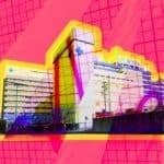Image of a hospital