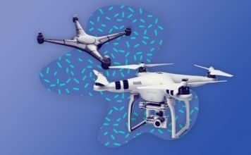 Images of drones