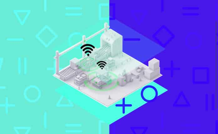 Indoor Positioning with Bluetooth Low Energy (BLE) | IoT For All