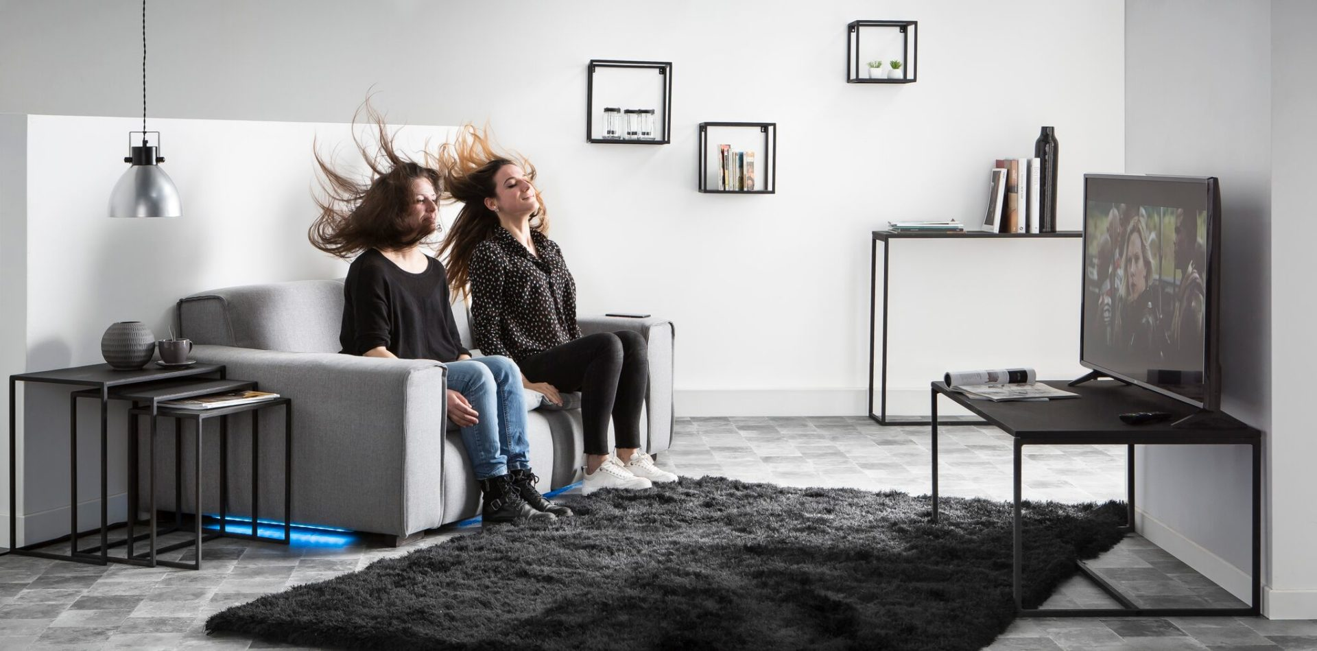 Image of Milliboo Smart Sofa