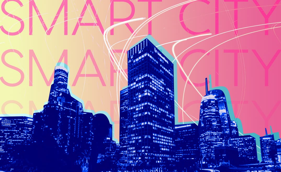What Makes a Smart City in 2019?