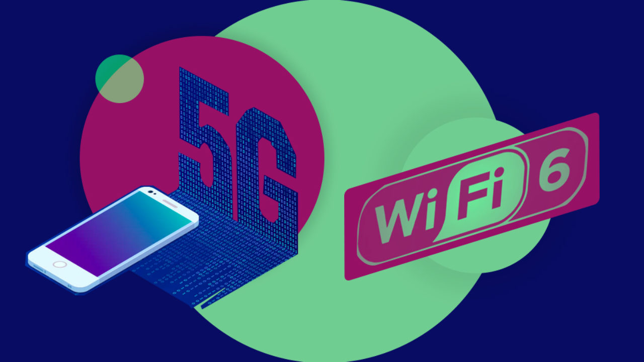 5G Vs  WiFi 6: What It Means for IoT in 2019