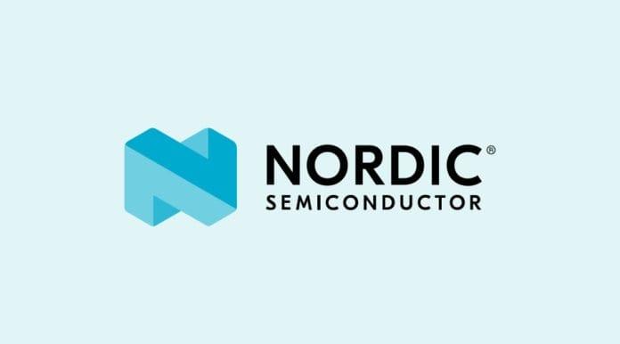 Nordic Semiconductors Development Resources - Mariagegironde