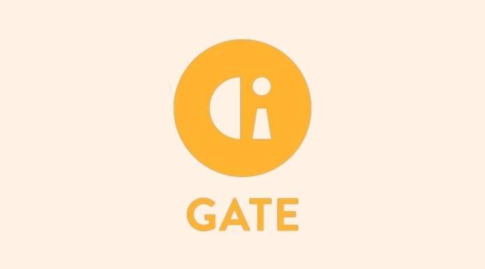 Gate Labs logo
