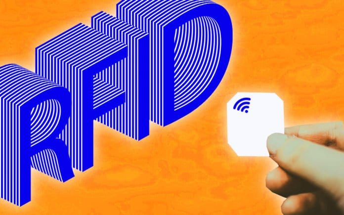 RFID for Indoor Asset Tracking