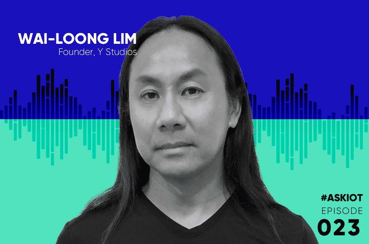 Wai Loong Lim