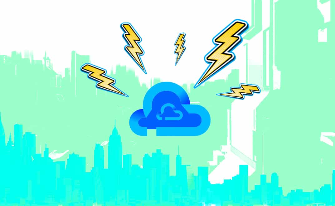 Building (and Securing) the First Smart City with Flash-to-Cloud Protection