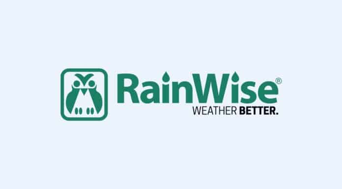 RainWise Press Release