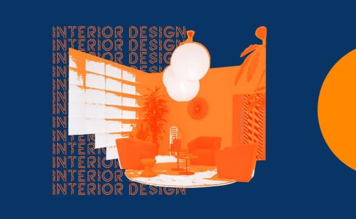 Technology Now Drives Interior Design
