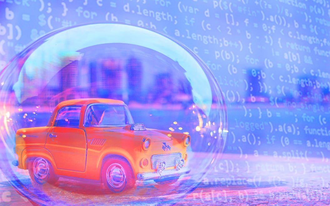 How To Protect Connected And Autonomous Vehicles From Hackers