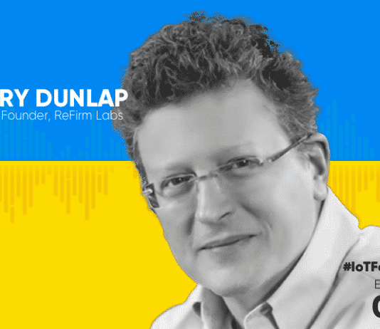 Firmware Vulnerabilities with Terry Dunlap